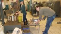W dniu 17 stycznia 2012, w hali technologicznej budynku B4, członkowie naszego Koła zbudowali starożytny piec dymarski. Zapraszamy do obejrzenia […]